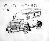 land rover f2